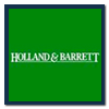 Holland and Barrett is the UK's leading retailer of vitamins, minerals and herbal supplements.